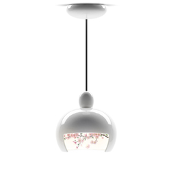 Juuyo Peach Flowers | Suspensions | moooi