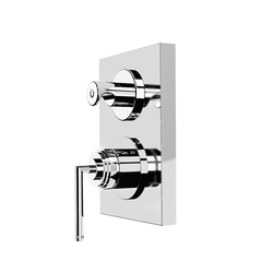 Titian 3254 MC | Shower controls | Rubinetterie Stella S.p.A.