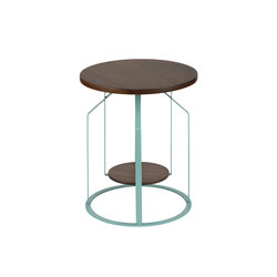 Dean | Side tables | Gotwob
