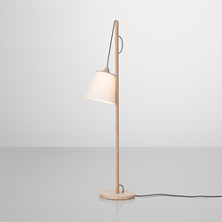 Pull Floor Lamp | General lighting | Muuto
