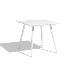Vint table 90x90 | Tables à manger de jardin | Bivaq