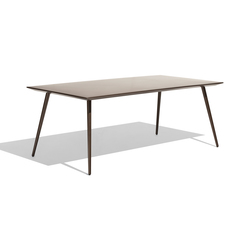 Vint table 200x100 | Tables à manger de jardin | Bivaq