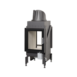 45K II | Fireplace inserts | Austroflamm