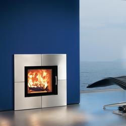 55K | Wood burner inserts | Austroflamm