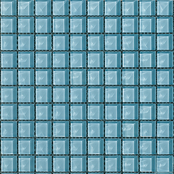 Sistem V Crystal | Glass mosaics | Marazzi Group
