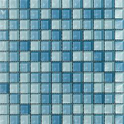 Sistem V Crystal | Glass mosaics | Marazzi Group