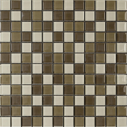 Sistem V Crystal | Glass tiles | Marazzi Group