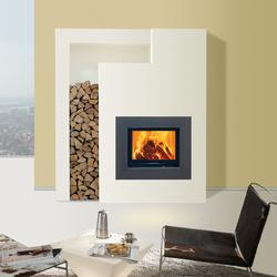 65k | Fireplace inserts | Austroflamm
