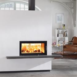 75x39K II | Wood burner inserts | Austroflamm