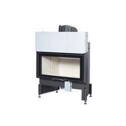 75S | Wood burner inserts | Austroflamm