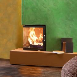 55x55K | Fireplace inserts | Austroflamm