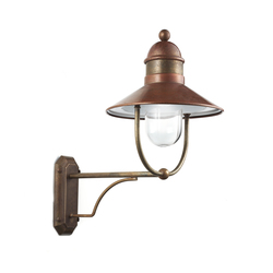 Il Borgo | Outdoor wall lights | Il Fanale