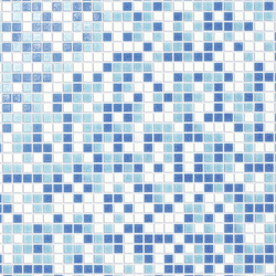 Sistem V Glass | Mosaici vetro | Marazzi Group