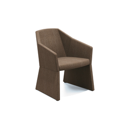 Parker I 4701/10 | Lounge chairs | Casala