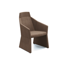 Parker I 4701/11 | Lounge chairs | Casala