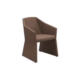 Parker I 2701/10 | Restaurant chairs | Casala