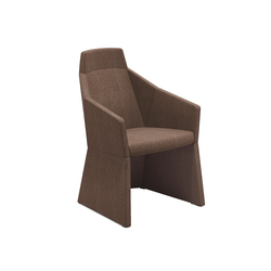 Parker I 2703/11 | Restaurant chairs | Casala