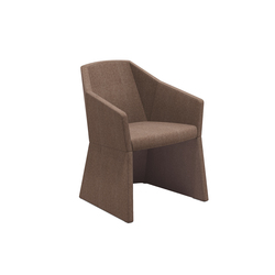Parker I 2703/10 | Restaurant chairs | Casala
