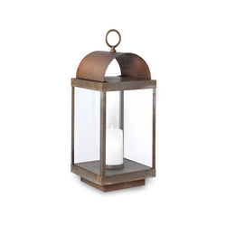 Lanterne | Outdoor floor lights | Il Fanale