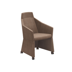 Parker I 2704/11 | Conference chairs | Casala