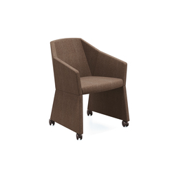 Parker I 2702/10 | Conference chairs | Casala