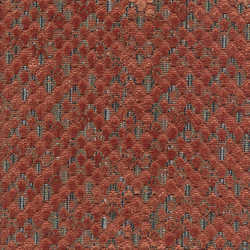 Carapace LB 112 36 | Fabrics | Elitis