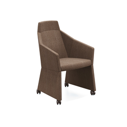 Parker I 2702/11 | Conference chairs | Casala