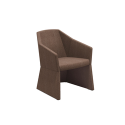 Parker I 4703/10 | Lounge chairs | Casala