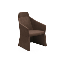 Parker I 4703/11 | Lounge chairs | Casala