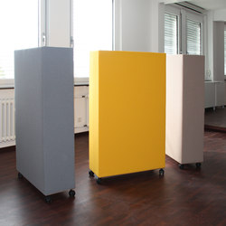 Partitions / Space dividers | Office / Contract furniture