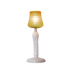 Madonna Table Lamp | Illuminazione generale | Curiousa&Curiousa