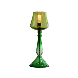 Medium Table Lamp | General lighting | Curiousa&Curiousa