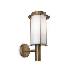 Loggia | Outdoor wall lights | Il Fanale