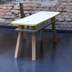 Twain - Bench MPX | Benches | pliet