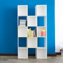Chequer - Shelf | Shelving | pliet