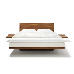 riletto bed | Camas dobles | TEAM 7
