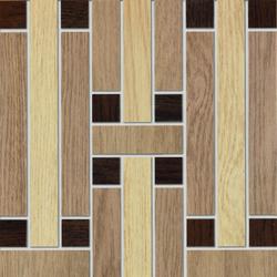 Treverk | Mosaics | Marazzi Group