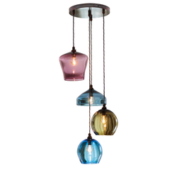 Pendant Chandelier | Illuminazione generale | Curiousa&Curiousa