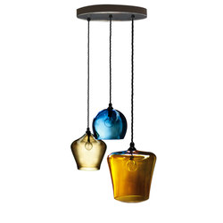 Pendant Chandelier | General lighting | Curiousa&Curiousa