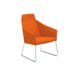 Parker III 4754/11 | Lounge chairs | Casala