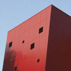 Sistem A facade | Ejemplos de fachadas | Marazzi Group
