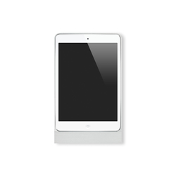 Eve Mini brushed aluminium square | Smartphone / Tablet Dockingstationen | Basalte
