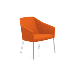 Parker III 4751/10 | Lounge chairs | Casala