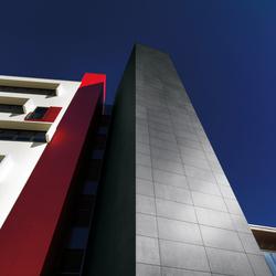 Sistem A facade | Facade design | Marazzi Group