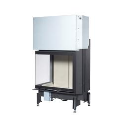 69x49x57S | Wood burner inserts | Austroflamm