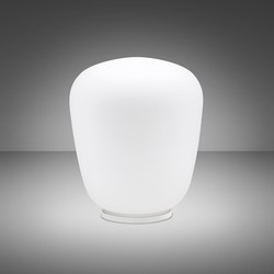 Lumi F07 B21 01 | Table lights | Fabbian