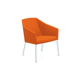 Parker III 4761/10 | Lounge chairs | Casala