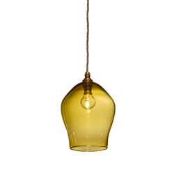 Glass Pendant Teardrop | General lighting | Curiousa&Curiousa