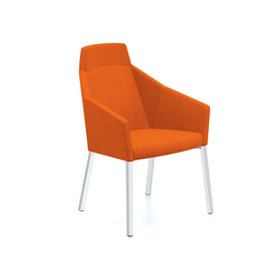 Parker III 2761/11 | Visitors chairs / Side chairs | Casala