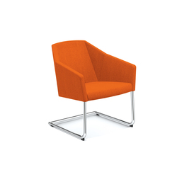 Parker III 4753/10 | Lounge chairs | Casala